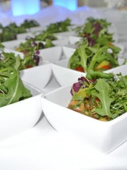 Salate Idee Catering