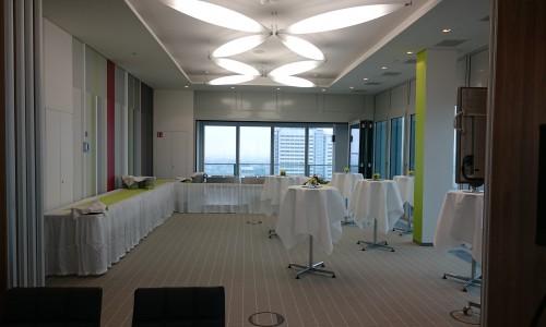 Konferenzraum Katharinenturm