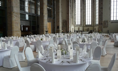 Johanniskirche Veranstaltung