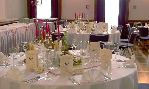 Blüthnersaal Hochzeit
