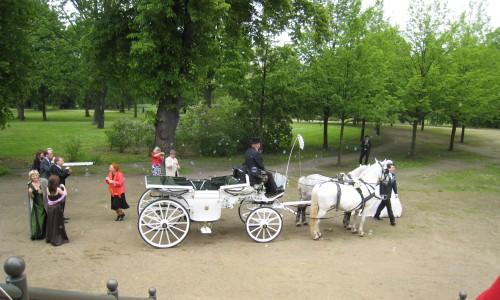 Gesellschaftshaus Hochzeit