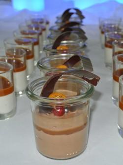 Dessert Variation Magdeburger GastroConcept