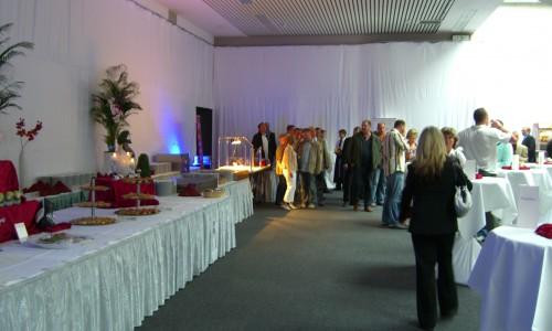 Getec Arena Business Club