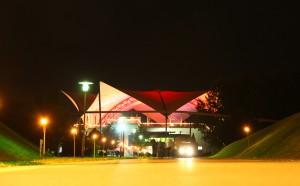 Elbauenpark Seebühne