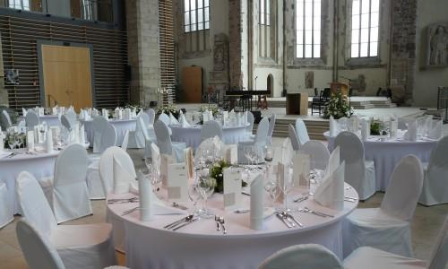 Johanniskirche Hochzeit