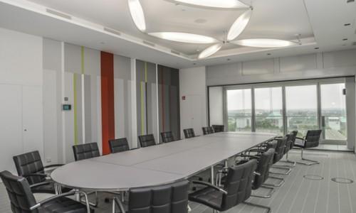 kleiner Konferenzraum