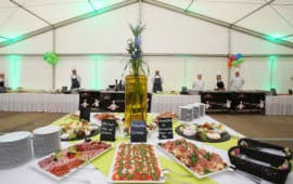 Gastro Conzept Catering Magdeburg 3