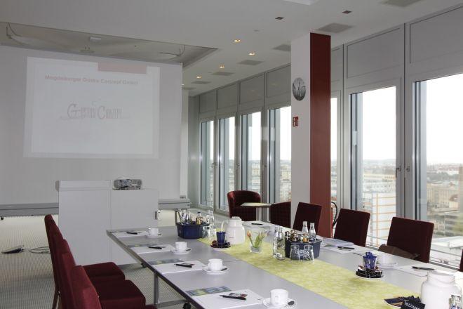 Katharinenturm Konferenzraum Magdeburg