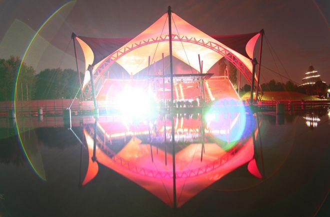 Seebühne Fest