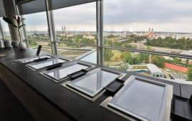 Magdeburg Türmchen Location von Gastro Conzept