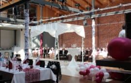 halber85 Hochzeit