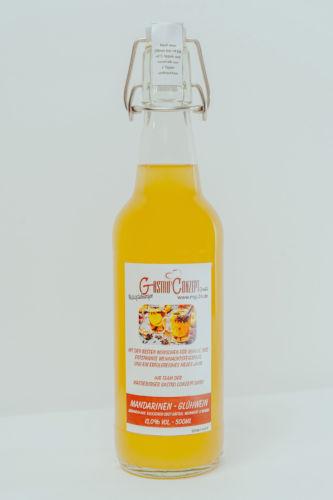 Mandarinen-Punsch (0,5 l)